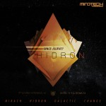 Space Journey 'Hidron EP'