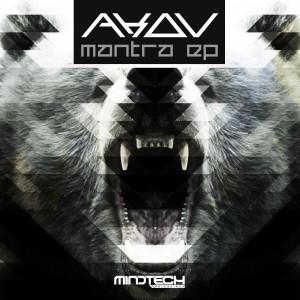 AKOV 'Mantra EP'