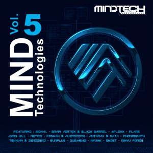 Mind Technologies Vol. 5